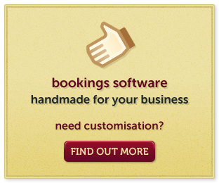Bespoke Hotel Management Software